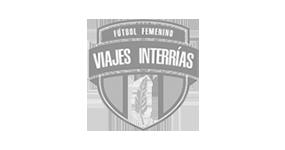 Viajes Interrías Fútbol Femenino